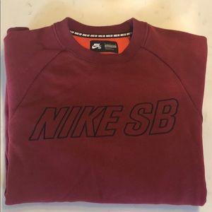 Nike SB Crew Sweatshirt
